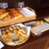 【BAAN BAKERY】クオリティ高いクロワッサンが食べられる、ベーカリーカフェ