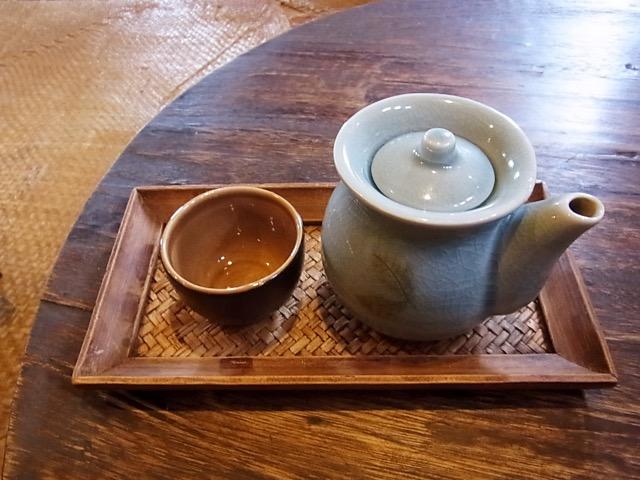 カフェ dindee