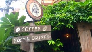 <カフェ>アカアマコーヒー サンティタムエリア