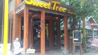<カフェ>Sweet Tree fruit juice & coffee・サンティタムエリア