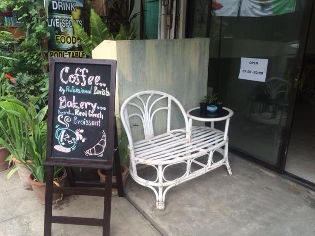 カフェ g&m