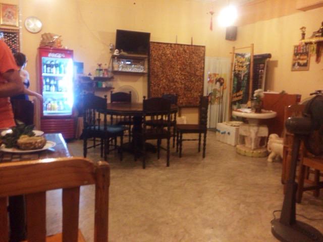 インド系レストラン @チェンマイ