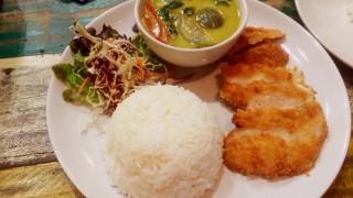 <カフェ>Mo Room 〜ターペー門〜 おしゃれにタイ料理も食べられるお気に入りのカフェ