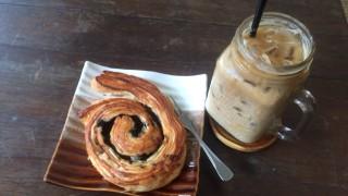 <カフェ>ニューオープンのGusto & Mellow Cafe 〜チェンマイ門エリア〜