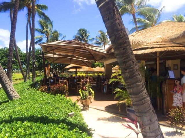 hawaii2016 コオリナ ロングボード