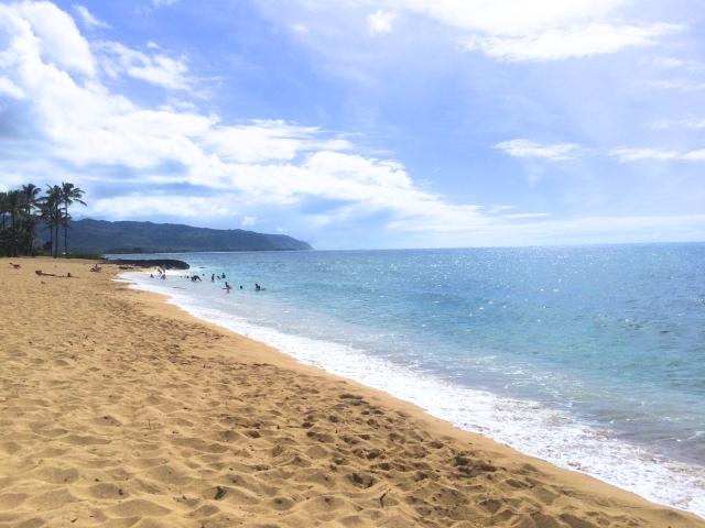 hawaii2016 ハレイワタウン