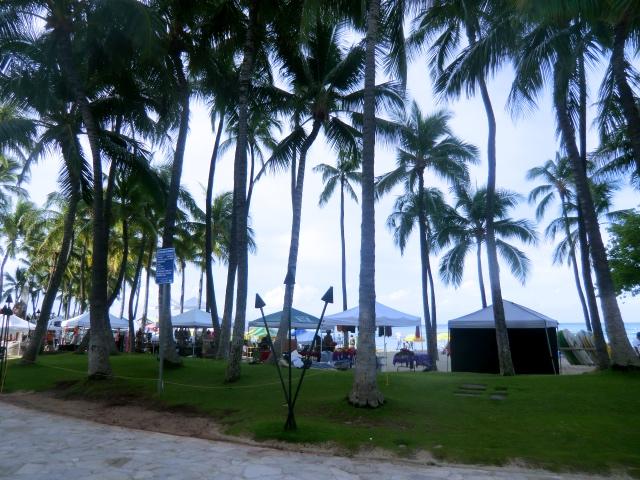 hawaii2016  ワイキキ