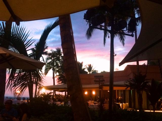 hawaii2016 マイタイバー