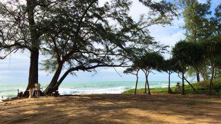 マイカオビーチとは、どんなところ?