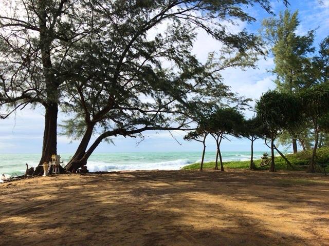 phuket2016 マイカオビーチ