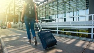 乗継だけど一旦入国、バゲッジスルーした預け荷物はどうなる?