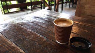 お気に入り♪ 1人の時間も誰かとの時間も過ごしたくなるカフェ「アカアマ・コーヒー」本店