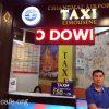 チェンマイ空港から市街地(ホテル)まではどうやって移動する?