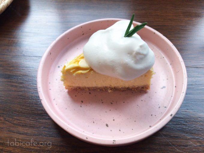 coffeecookiecake ケーキ